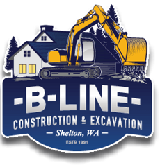B-Line Construction of Shelton, WA
