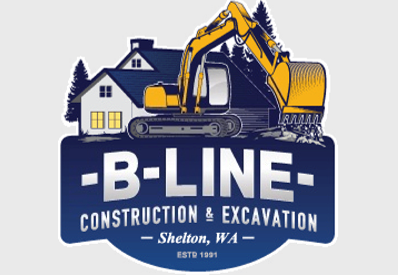 B-Line Construction is Always Prompt, Pleasant & Affordable
