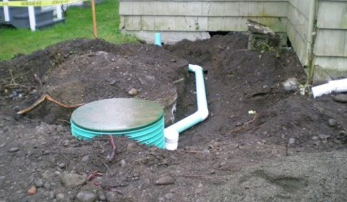 View more photos of Septic System Installation - Part II